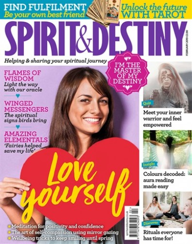 Spirit & Destiny Magazine Subscription