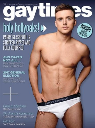 Gay Magazines Subscriptions 54