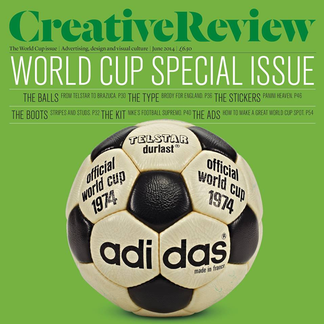 Creative Review Magazine Subscription