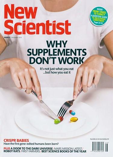 New Scientist Magazine Subscription