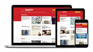 Investors Chronicle- Digital only Magazine Subscription