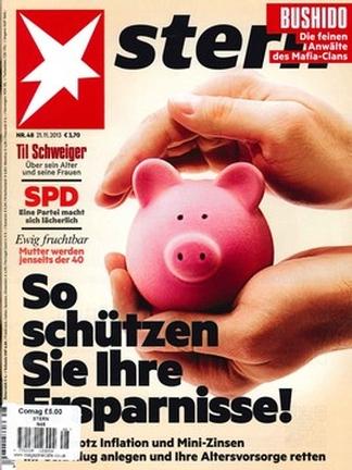 Stern Magazine Subscription