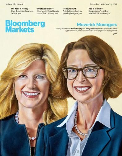 Bloomberg Markets Magazine Subscription