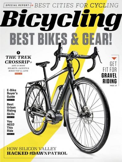 Bicyling Magazine Subscription