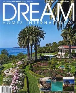 Dream Homes Magazine Subscription