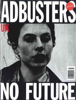 Adbusters Magazine Subscription
