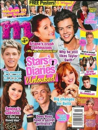 M MAGAZINE Magazine Subscription