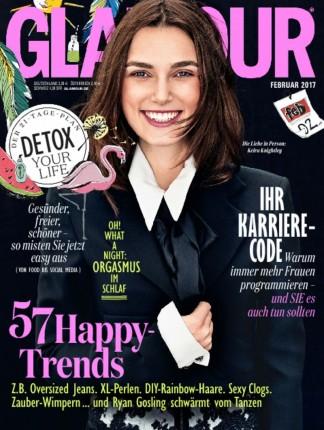 Glamour German Magazine Subscription