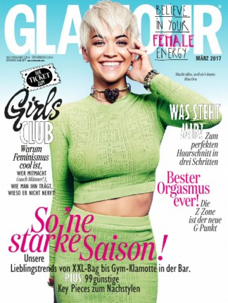 Glamour German Magazine Subscription