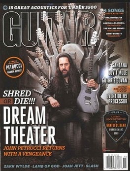 Guitar World Magazine Subscription