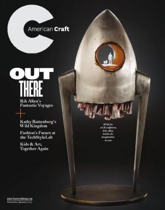 American-Craft Magazine Subscription