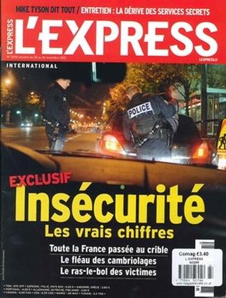 Lexpress Magazine Subscription