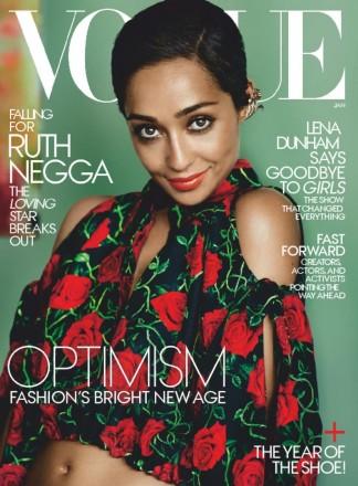 VOGUE USA Magazine Subscription