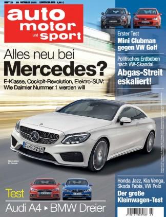 Auto Motor Sport Magazine Subscription