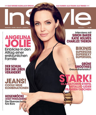 Instyle German Magazine Subscription