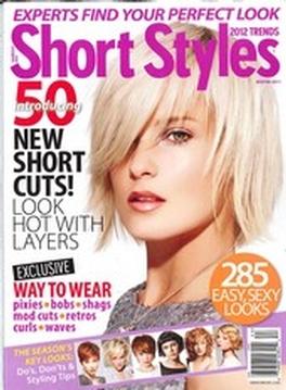 HAIRDO Magazine Subscription