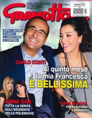 Grand Hotel IT Magazine Subscription