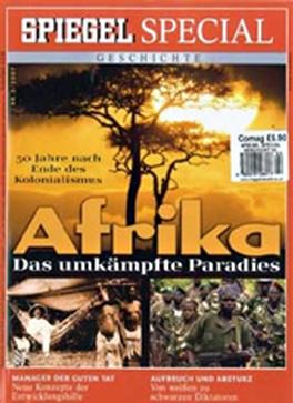Spiegel Geschicht Magazine Subscription