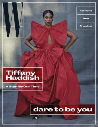 W Magazine Magazine Subscription