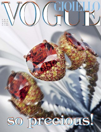 Vogue Gioiello IT Magazine Subscription