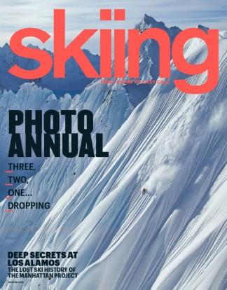 Skiing Magazine Subscription