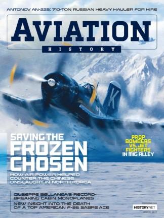 Aviation History Magazine Subscription