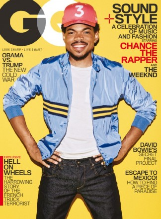 GQ American Edition Magazine Subscription