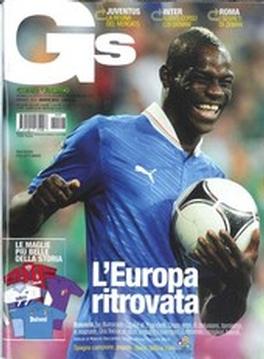Guerin Sportivo IT Magazine Subscription