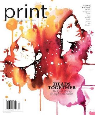 PRINT Magazine Subscription
