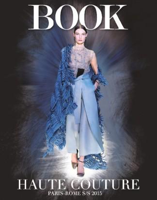 BOOK MODA Magazine Subscription