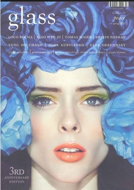 Glass Fashion Magazine Subscription