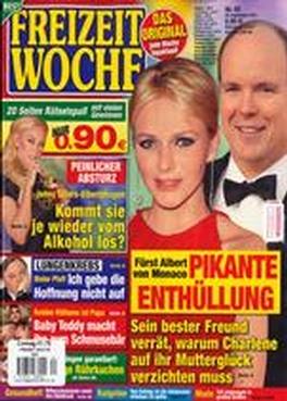 Freizeit Woche Magazine Subscription