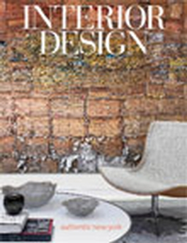 Interior design USA Magazine Subscription