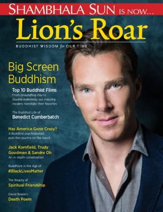 LIONS ROAR Magazine Subscription