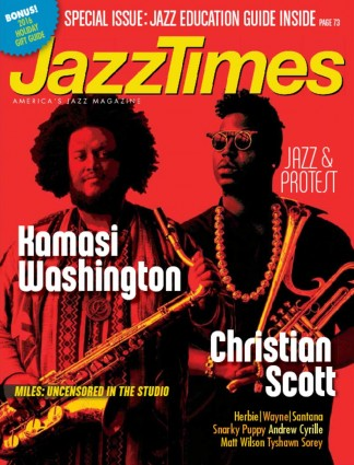 Jazztimes Magazine Subscription