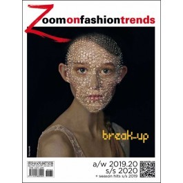 Zoom on Fashion Trends Magazine Subscription