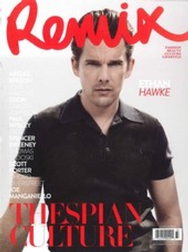 REMIX Magazine Subscription