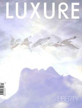 Luxure Magazine Subscription