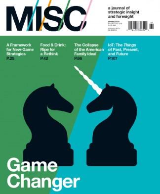 MISC Magazine Subscription