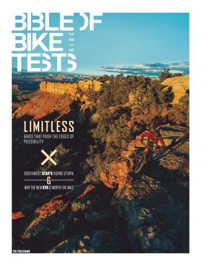 Bike The Mag Magazine Subscription