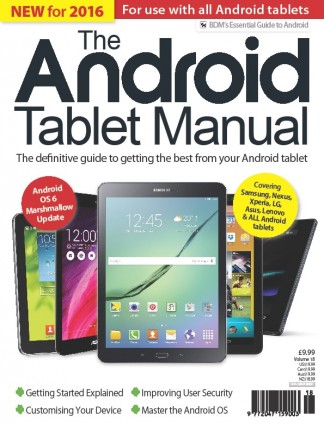 BDM Essential Guide To Android Magazine Subscription