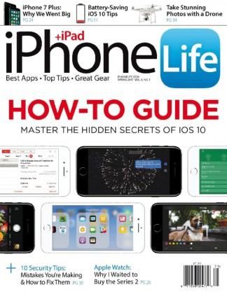 Iphone Life Smart Phones Magazine Subscription
