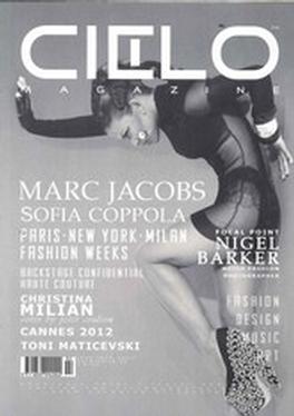 Cielo Magazine Subscription
