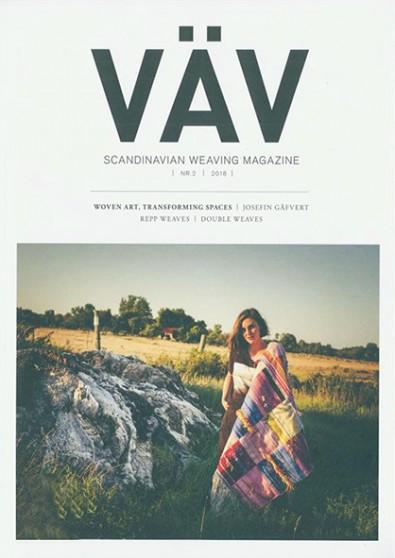 VAV Mag Magazine Subscription