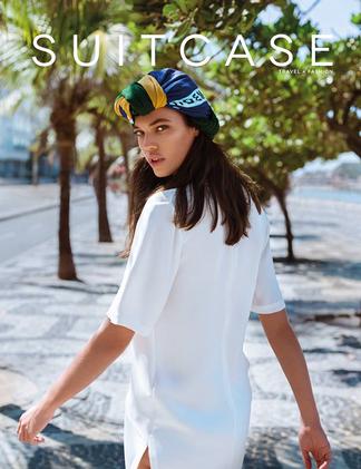 Suitcase Magazine Subscription