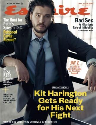 Esquire USA Magazine Subscription