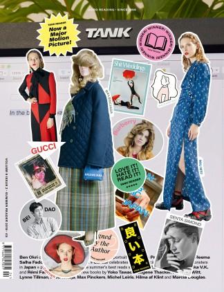 Tank Magazine Subscription