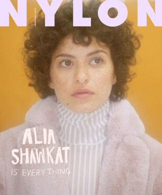 NYLON Magazine Subscription