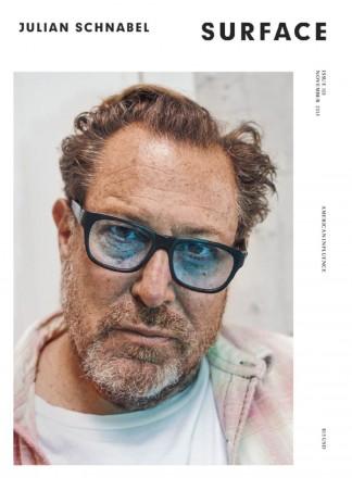 Surface Magazine Subscription