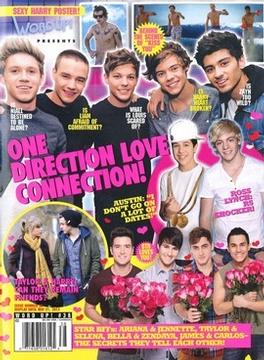 Word Up Magazine Subscription